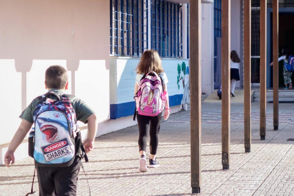 Πρώτο κουδούνι στα σχολεία με μάσκες – Τι προβλέπεται σε περίπτωση κρουσμάτων