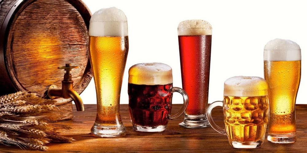 Μπύρα: Το φάρμακο που… ξεδιψάει