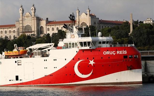 Διπλωματικές πρωτοβουλίες και παρέμβαση- μήνυμα προς την Τουρκία