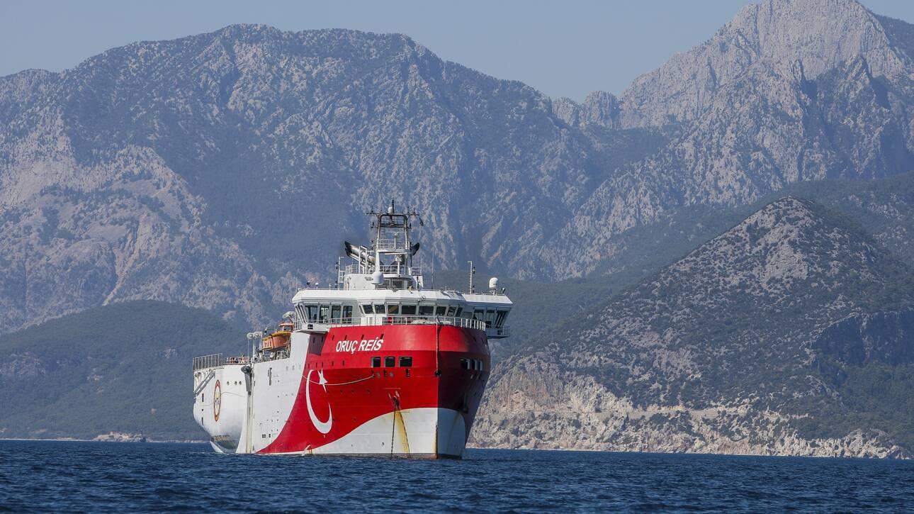 Λίτσας: Η «αυτοκτονία» της Τουρκίας στην Ανατ. Μεσόγειο θα δημιουργούσε ένα τεράστιο τσουνάμι