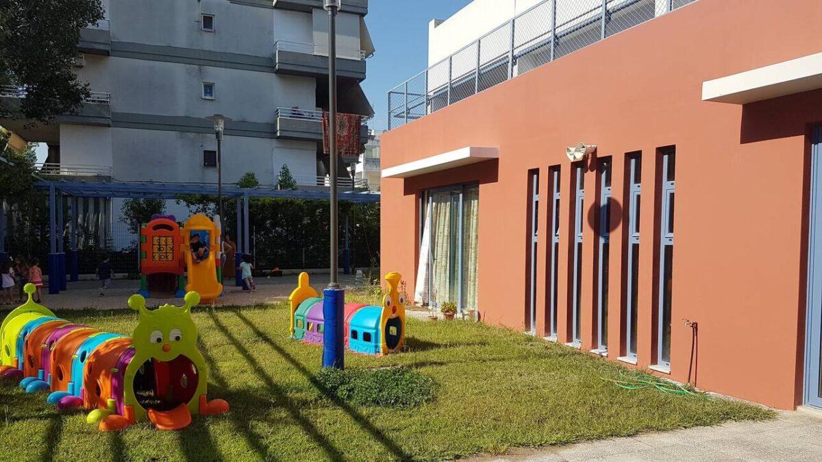 Παιδικοί σταθμοί ΕΣΠΑ: Ανοίγουν 15.000 νέες θέσεις – Διευρύνονται τα εισοδηματικά κριτήρια