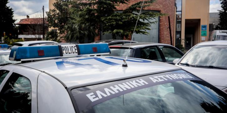 Αμαλιάδα: Τραυματίστηκε αστυνομικός έπειτα από συμπλοκή και καταδίωξη σε έλεγχο της ΕΛ.ΑΣ.