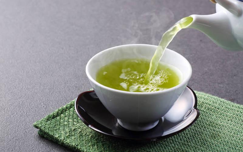 «Πρωταθλητής» των αντιοξειδωτικών το τσάι