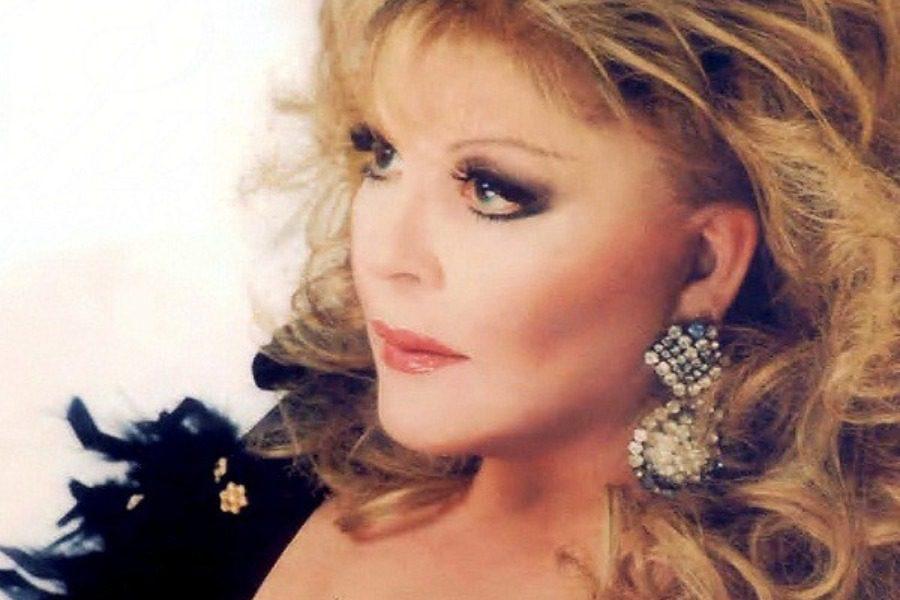 Σαν σήμερα: Πέθανε η Ρίτα Σακελλαρίου