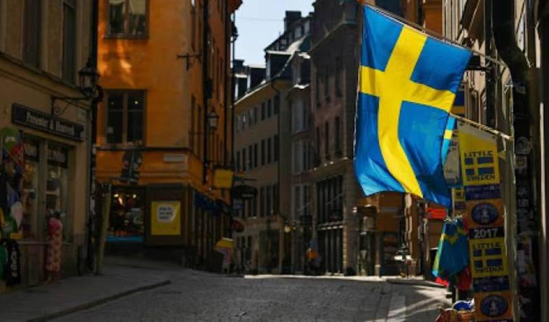 Απέτυχε το πείραμα της Σουηδίας: Πτώση ρεκόρ του ΑΕΠ παρά την αποφυγή του lockdown