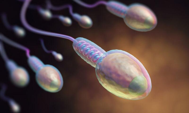 Αίμα στο σπέρμα: 8 πιθανές αιτίες (εικόνες)