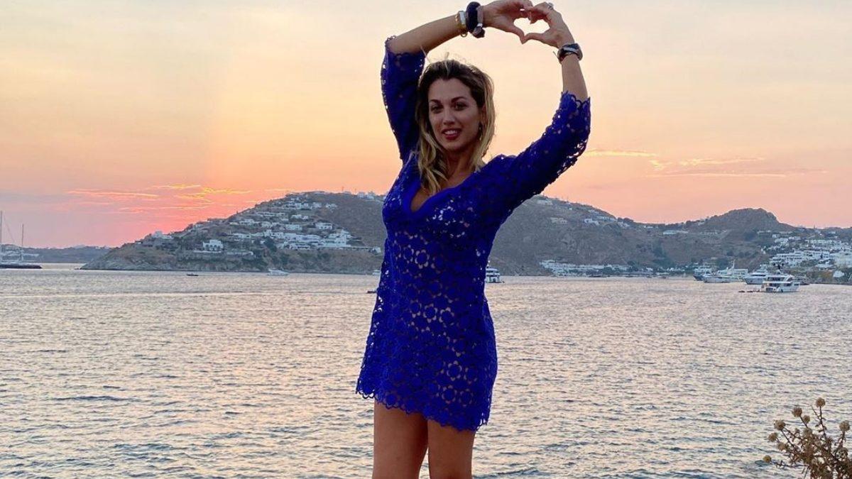 Κωνσταντίνα Σπυροπούλου: Επιστρέφει στην τηλεόραση με δική της εκπομπή!