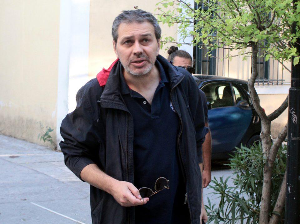 Στέφανος Χίος: Νέο βίντεο από την φονική ενέδρα δείχνει και τρίτο δράστη
