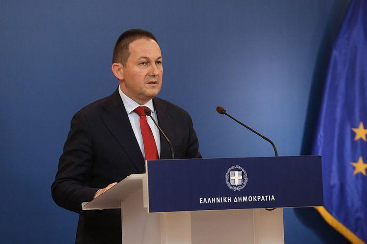 Πέτσας: Ο πρωθυπουργός θα ανακοινώσει νέο πακέτο μέτρων και μειώσεις φόρων και εισφορών