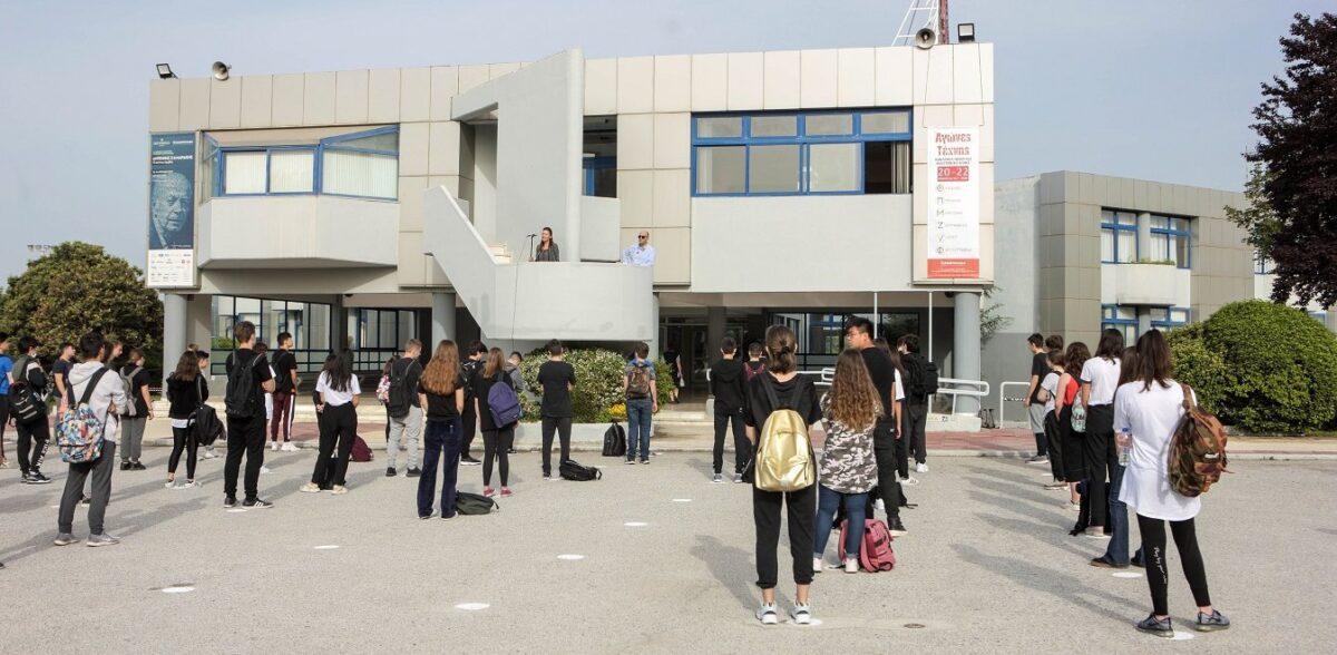 Πέτσας: Τα σχολεία θα ανοίξουν στις 7 Σεπτεμβρίου – Όλα τα σενάρια για τη λειτουργία τους