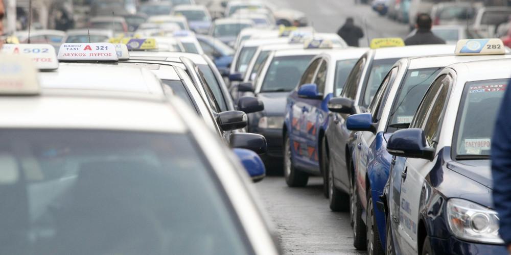 Κορωνοϊός- Θεσσαλονίκη: Συνελήφθη 23χρονος που παραβίασε την καραντίνα και οδηγούσε ταξί
