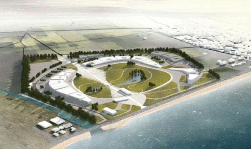 Ετοιμο μέχρι τέλος του 2023 το Τεχνολογικό Πάρκο 4ης γενιάς «Thess INTEC»