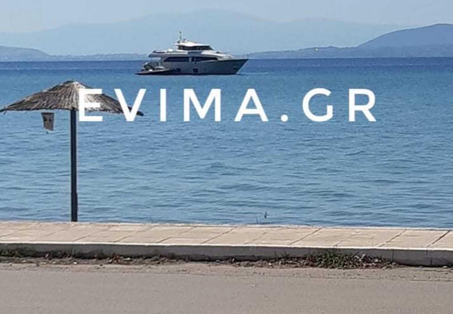 Εύβοια: Έτσι έφτασαν στην Ελλάδα ο ζάμπλουτος Τούρκος πρόεδρος της Γαλατασαράι και η Ελληνίδα γυναίκα του (Φωτό)