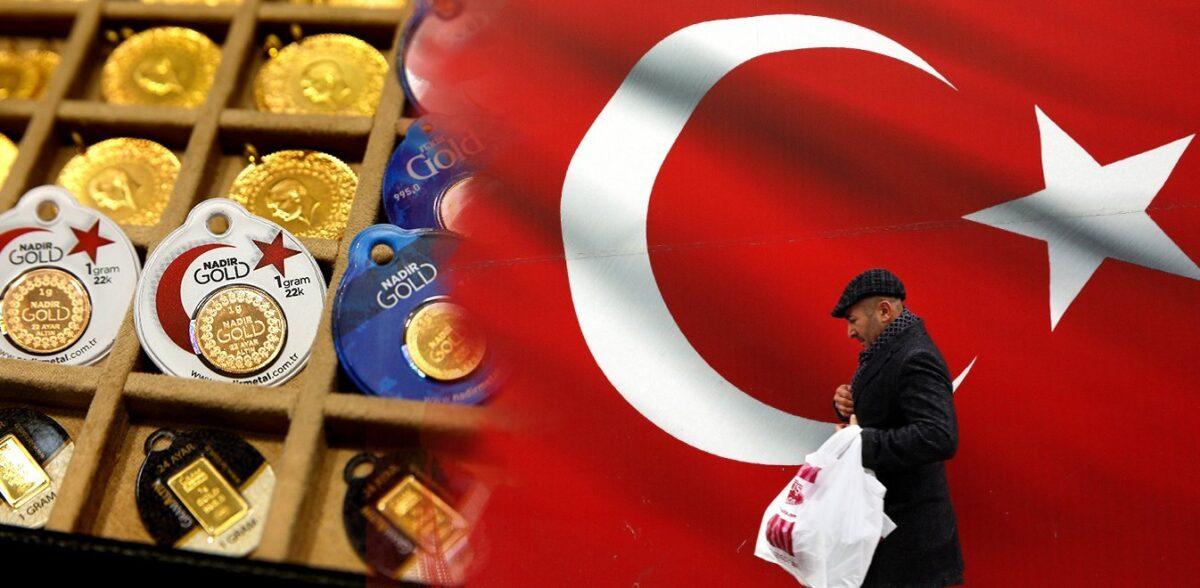 Τουρκία: Οι αγορές δεν «πιστεύουν» τον Ερντογάν – Υποχωρεί ξανά η λίρα