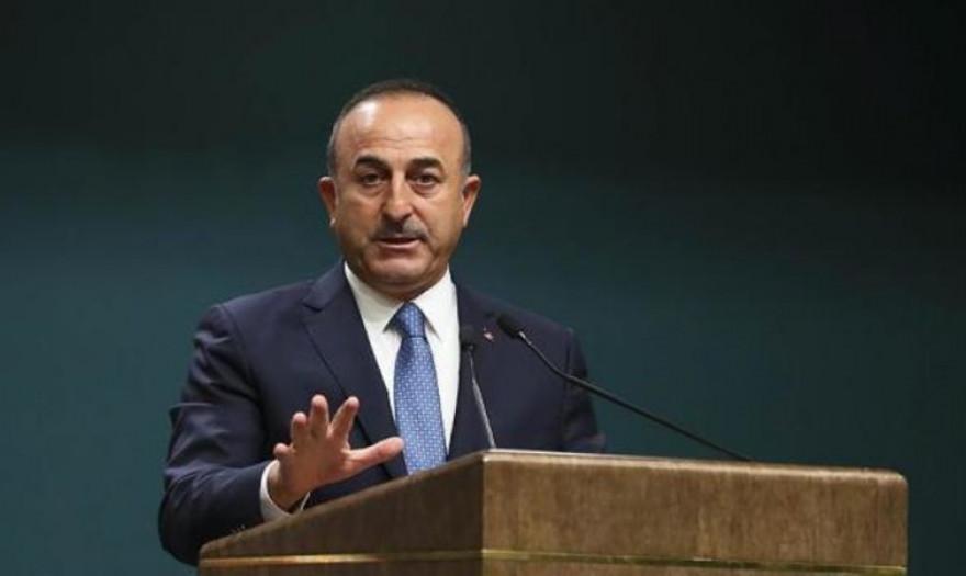 «Ναι μεν αλλά» ο Τσαβούσογλου: Η Τουρκία δεν επιθυμεί την κλιμάκωση των εντάσεων με την Ελλάδα