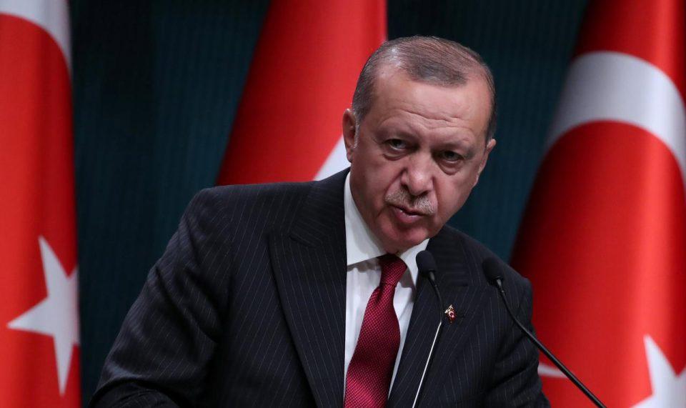 Αρχισαν τα Οθωμανικά Ζόρια…: Στριμωγμένος ο Ερντογαν μετά τη συμφωνία Ελλάδας – Αιγύπτου