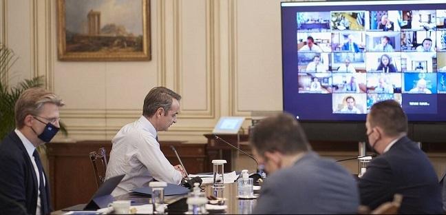Ανασχηματισμός κυβέρνησης: «Κλείδωσαν» τα πρόσωπα