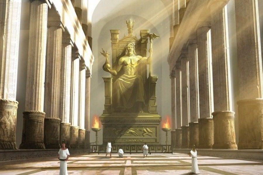5 άλυτα μυστήρια της αρχαίας Ελλάδας