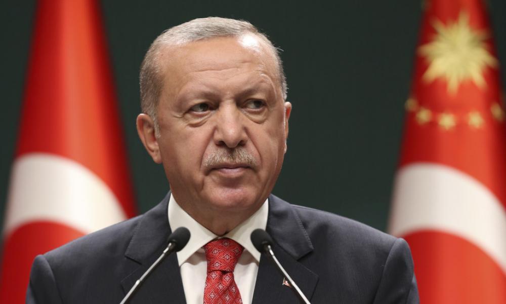 Οι Ισραηλινοί γυρνούν την πλάτη στον Ερντογάν: Τα βρόντηξε και έφυγε ο πρέσβης του ΟΗΕ από τη σύνοδο