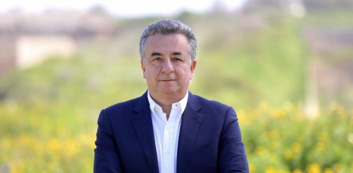 Άρση μέτρων σε Χανιά και Ηράκλειο ζητάει ο Αρναουτάκης με επιστολή στον Μητσοτάκη