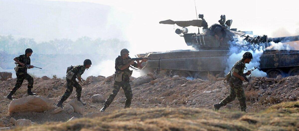 Υπουργείο Άμυνας Αρμενίας: Συντρίψαμε νέα επίθεση των Αζέρων – 370 νεκροί και 22 Τ/Θ οχήματα κατεστραμμένα