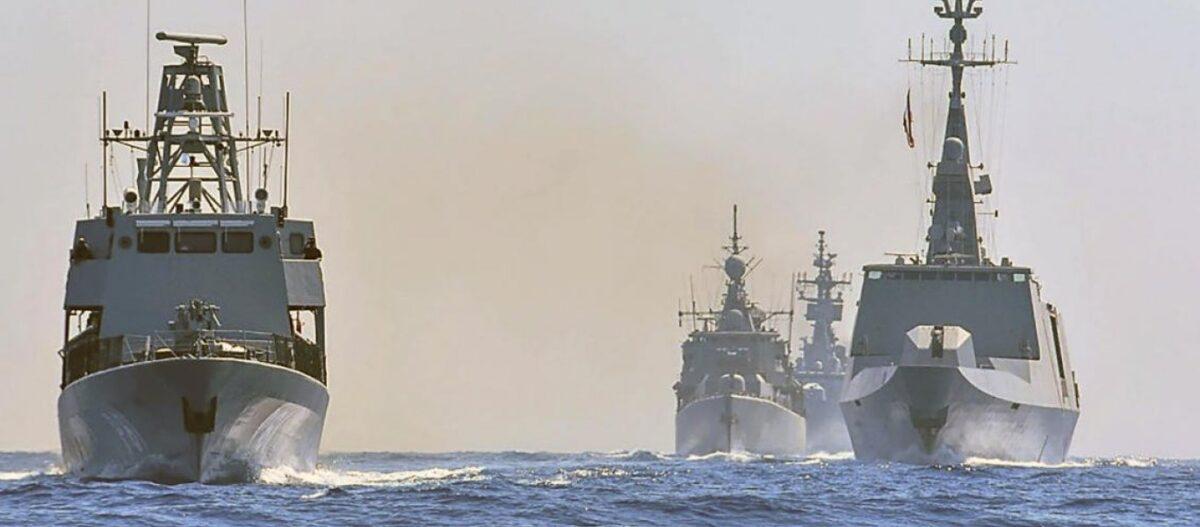Γερμανικά ΜΜΕ: «Η Ελλάδα φταίει για την ένταση στην αν.Μεσόγειο – Η Τουρκία είναι ανοικτή σε διάλογο»
