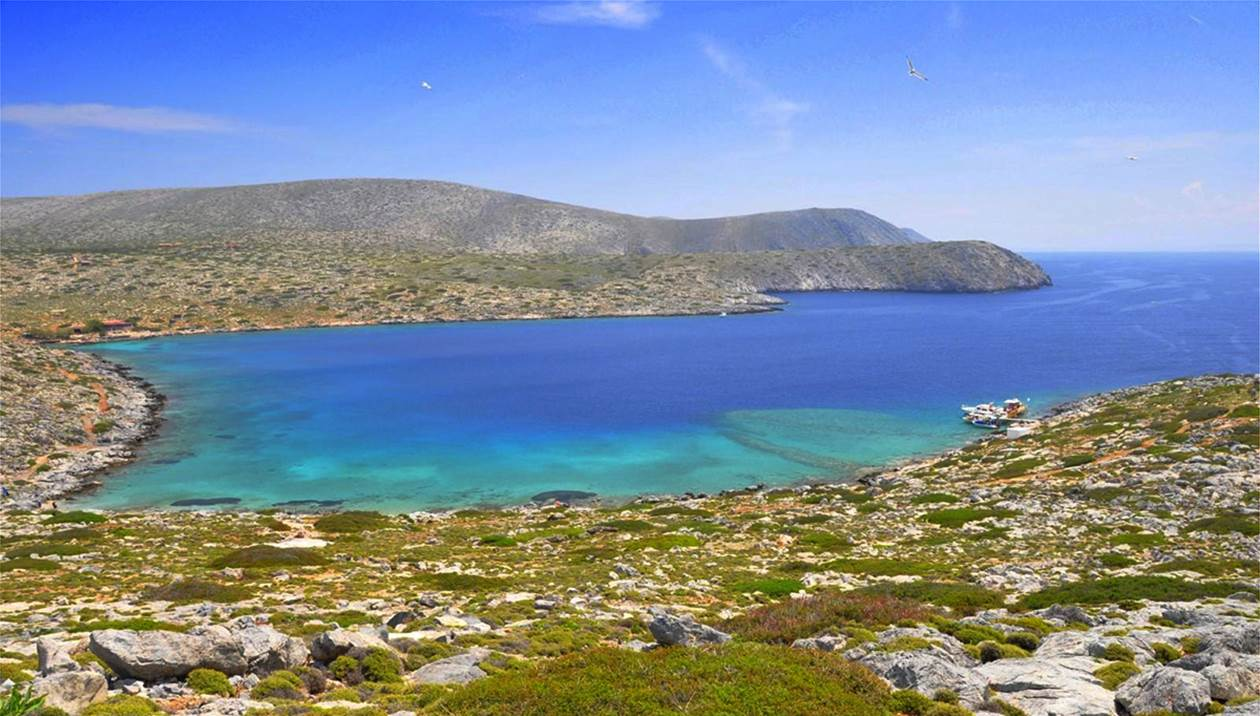 Οι Τούρκοι διεκδικούν και τη νήσο Ντία!