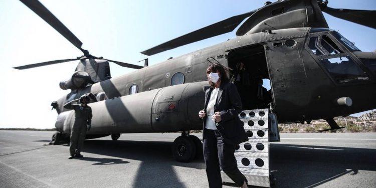 Πολεμική Αεροπορία: Νέο χουνέρι στην Τουρκία
