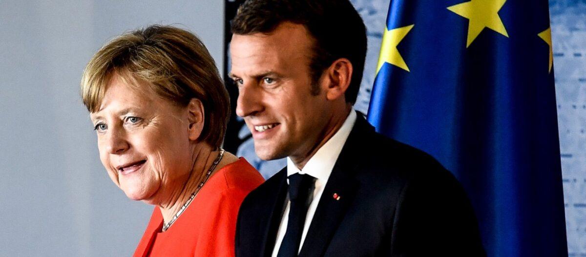 Βερολίνο προς Παρίσι: «Μην στηρίζετε την Αθήνα γιατί παίρνουν αέρα και δεν υποχωρούν όσο θέλουμε»