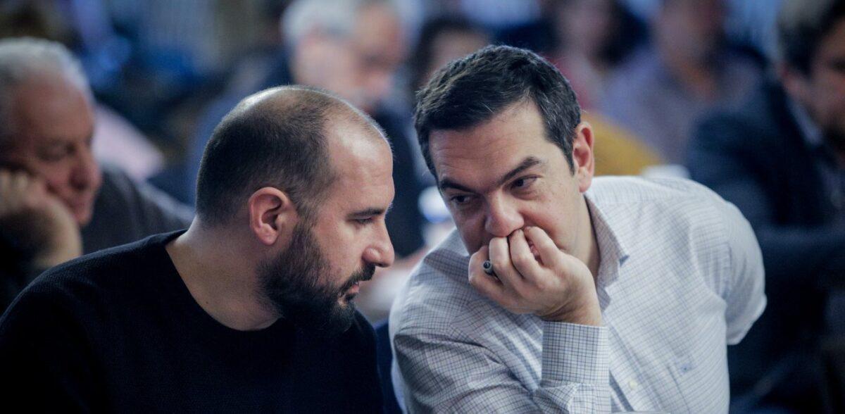 ΣΥΡΙΖΑ: Ενόχληση Τσίπρα για Τσακαλώτο – Επιτροπή για «καμπανάκι» στους διαφωνούντες
