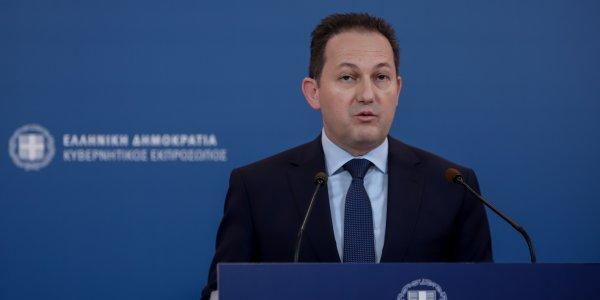 Πέτσας: Μειώσεις ΕΝΦΙΑ θα ανακοινώσει ο Μητσοτάκης από τη ΔΕΘ