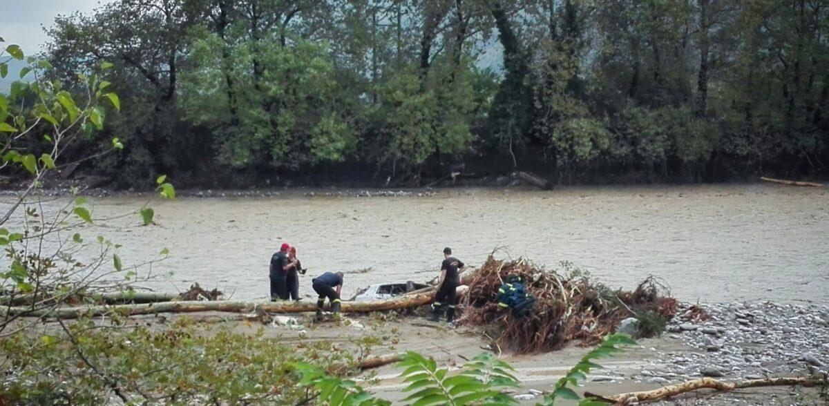 Κακοκαιρία Ιανός: Σε εγρήγορση Αργολίδα, Λεωνίδιο, Κύθηρα – Πού κινείται ο κυκλώνας