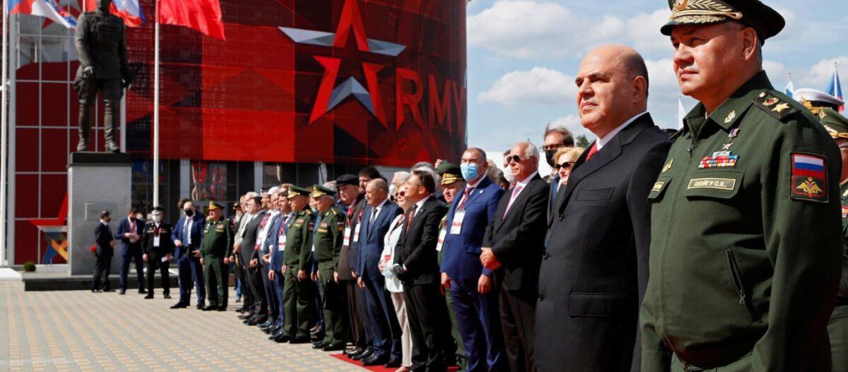 Ρώσοι αξιωματούχοι της ROSTEC σε Έλληνες επίσημους: «Όλα τα ρωσικά όπλα είναι διαθέσιμα εάν το θελήσετε»!