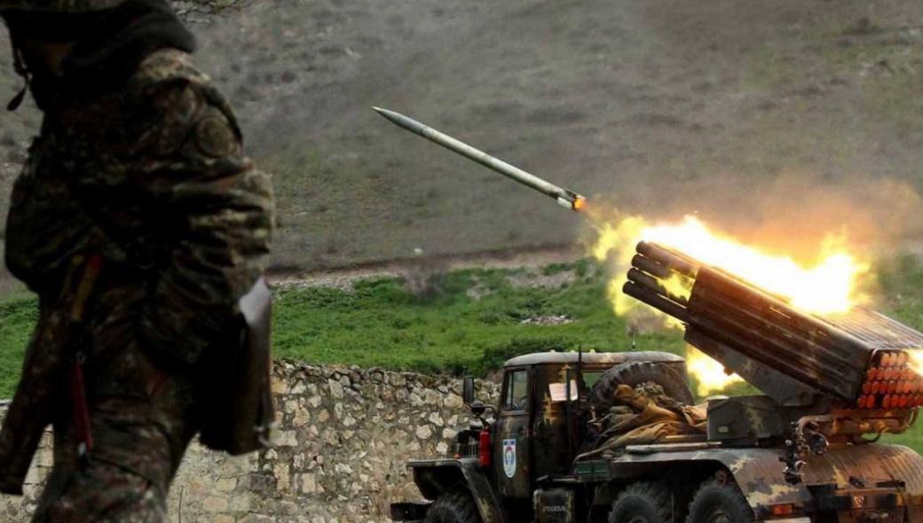 Ολονύκτιες συγκρούσεις στο Ναγκόρνο-Καραμπάχ: Νέο βίντεο με νεκρούς Αζέρους στρατιωτικούς
