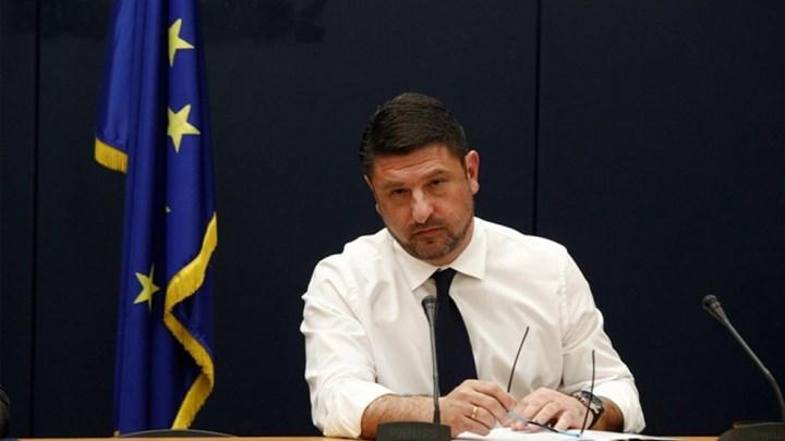 Κορονοϊός: Χωρίς Τσιόδρα η σημερινή ενημέρωση - Ποιος λοιμωξιολόγος θα είναι μαζί με τον Χαρδαλιά