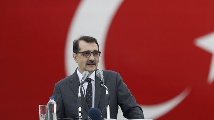 Τούρκος υπουργός Ενέργειας: Θα στείλουμε και δεύτερο πλωτό γεωτρύπανο στη Μαύρη Θάλασσα