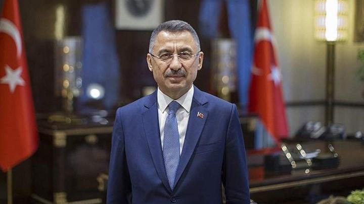 Τουρκία – Επίθεση Οκτάι στη Σακελλαροπούλου: Αστεία προπαγάνδα και πρόκληση οι δηλώσεις της