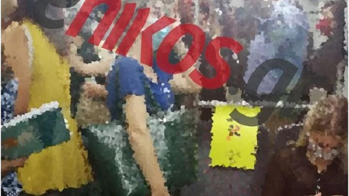 ΣΤΑΣΥ: Τι απαντά για τις εικόνες συνωστισμού σε ΗΣΑΠ και Μετρό – ΦΩΤΟ αναγνώστη