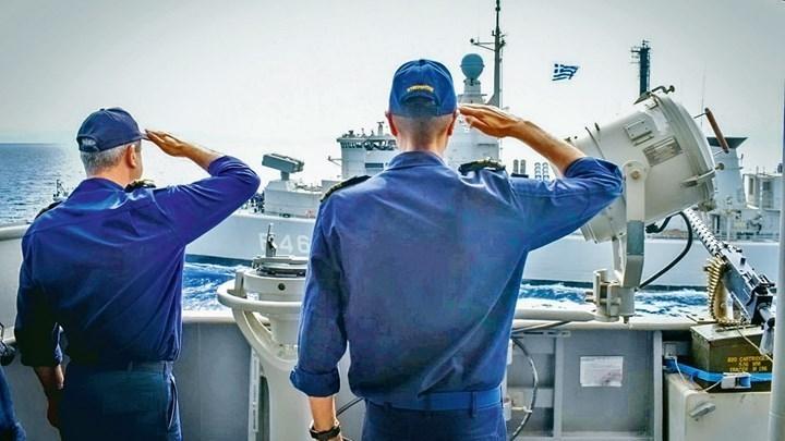 Νέα Δομή Ενόπλων Δυνάμεων: Αύξηση θητείας και ίδρυση «Στόλου Μεσογείου»