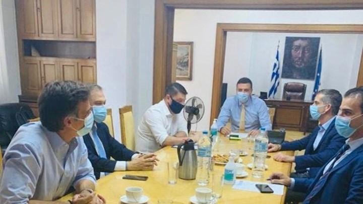 Κορονοϊός: Νέα δέσμη ενεργειών για το κέντρο της Αθήνας – Τα έξι μέτρα που αποφασίστηκαν