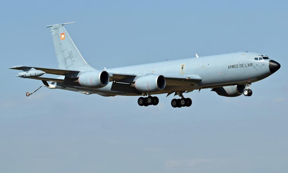 Ταυτόχρονες πτήσεις γαλλικών & τουρκικών κατασκοπευτικών σε Αιγαίο-Μεσόγειο