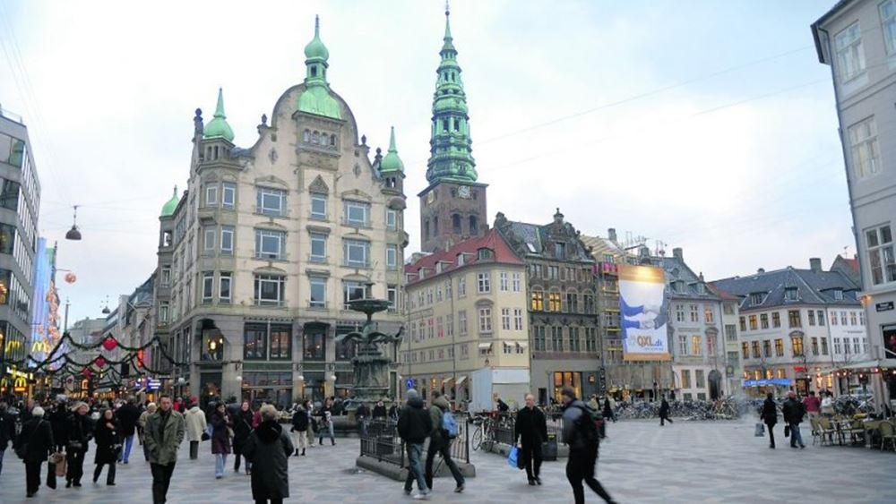 Δανία- Κορονοϊός: Περιοριστικά μέτρα σε εστιατόρια, μπαρ & καφέ- Θα κλείνουν στις 22:00 στην Κοπεγχάγη
