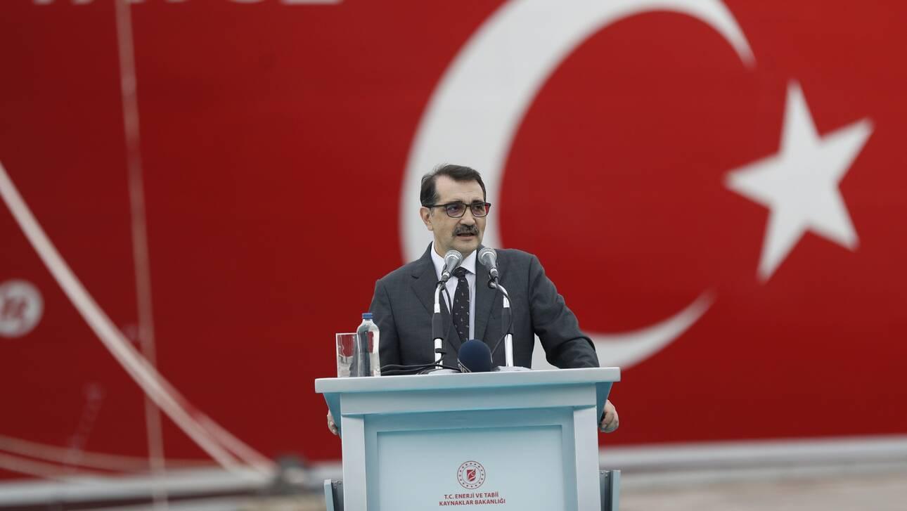 Ντονμέζ: Όσοι το παίζουν ηγέτες στην Ανατ. Μεσόγειο χωρίς να έχουν κανένα δικαίωμα θα το πληρώσουν