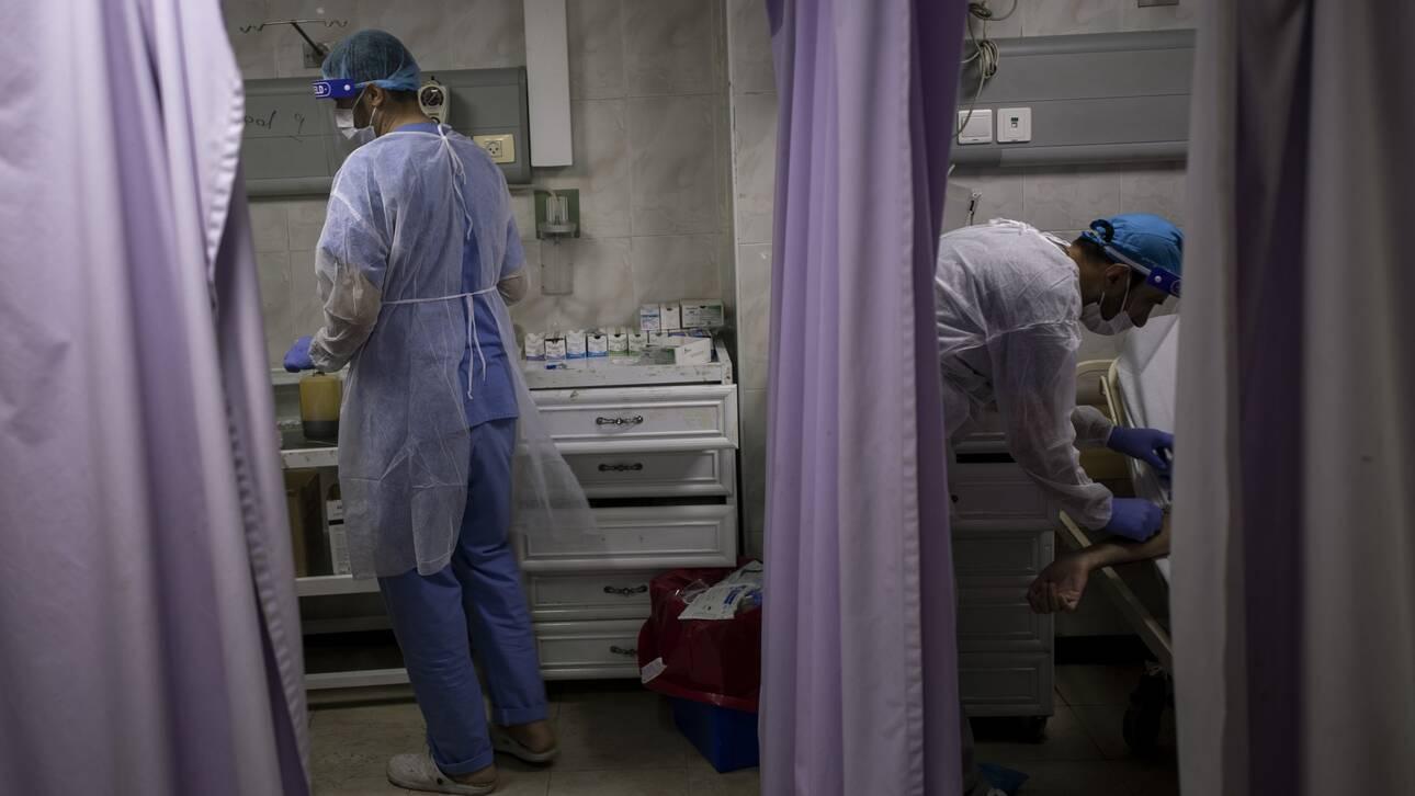 Νέα έρευνα για τον κορωνοϊό: Τι αποκαλύπτει για τους ασθενείς ηλικίας 18 - 34 ετών