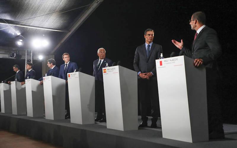 Αναστασιάδης: Στόχος να αποφευχθεί ο κίνδυνος καταστροφικής σύρραξης