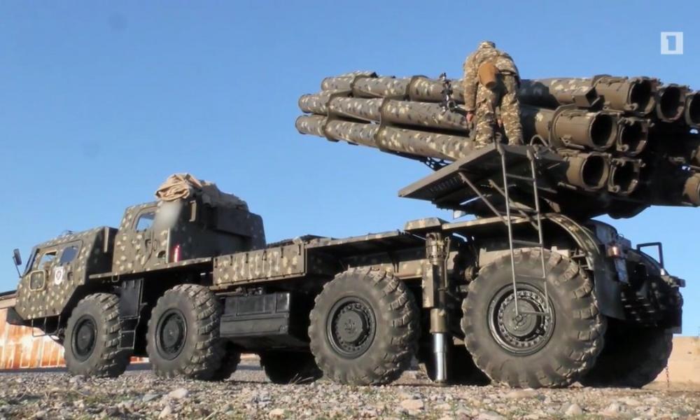 Οι Αρμένιοι μετακινούν πυραυλικά συστήματα στα σύνορα: Ο Ερντογάν απείλησε εμμέσως με πόλεμο