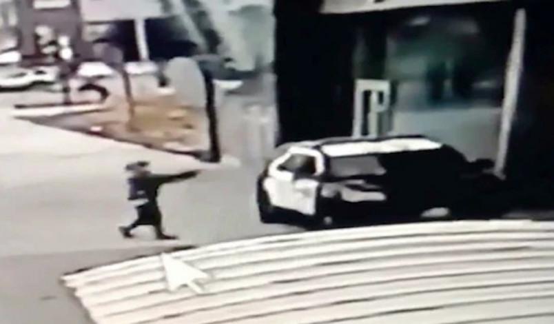 ΗΠΑ: Χαροπαλεύουν δύο αστυνομικοί που δέχθηκαν πυρά σε ενέδρα