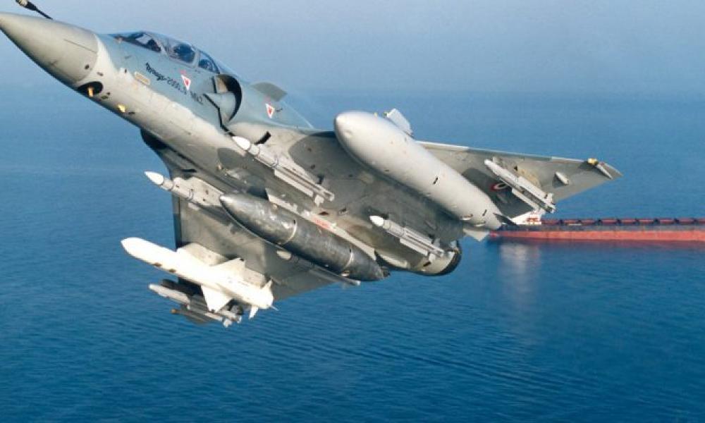 Forbes: Τα Rafale με τα Mirage 2000-5 θα επιφέρουν αεροπορική υπεροχή στην Ελλάδα