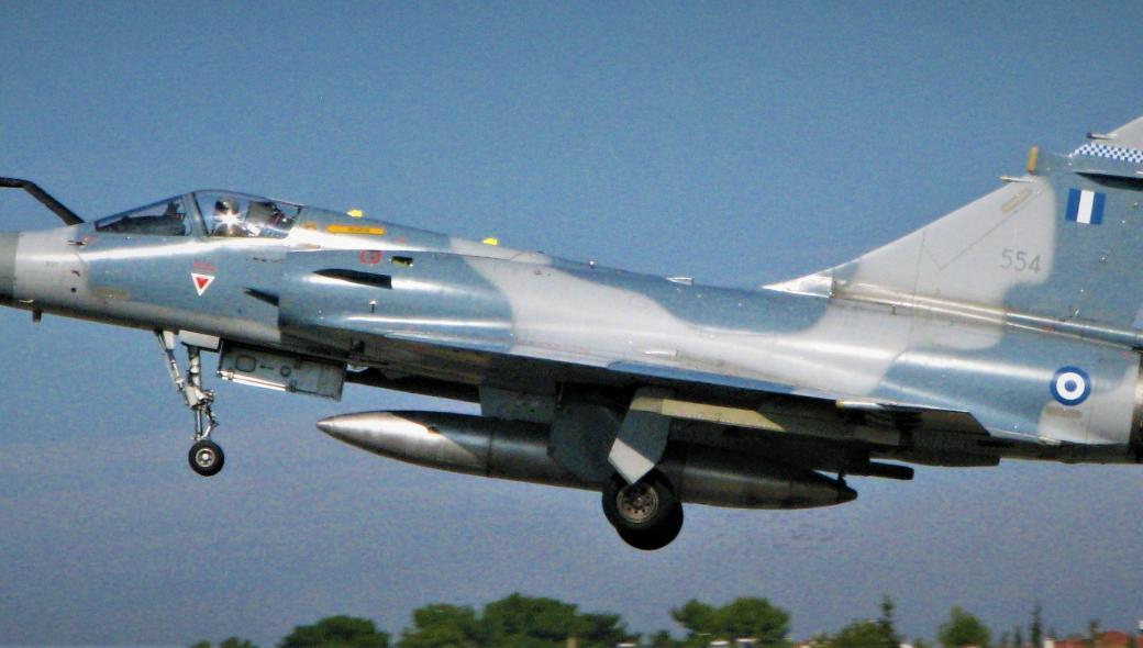 331 Μοίρα «ειδικών» αποστολών της ΠΑ: Με τα Rafale F.3 η ισχυρότερη ΠΜ της Ευρώπης
