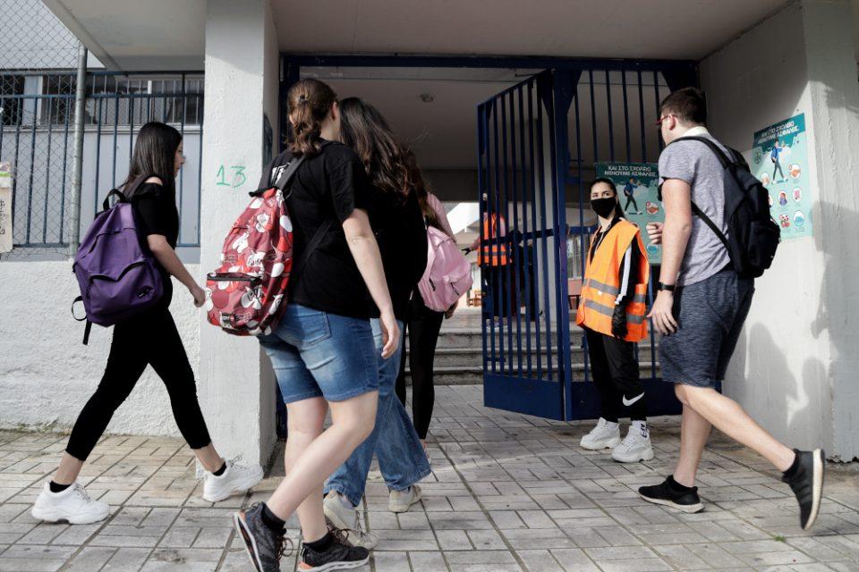 Κορωνοϊός και σχολεία: Αναλυτικός οδηγός για την ασφαλή επιστροφή των μαθητών – Τι προβλέπεται σε περίπτωση κρούσματος